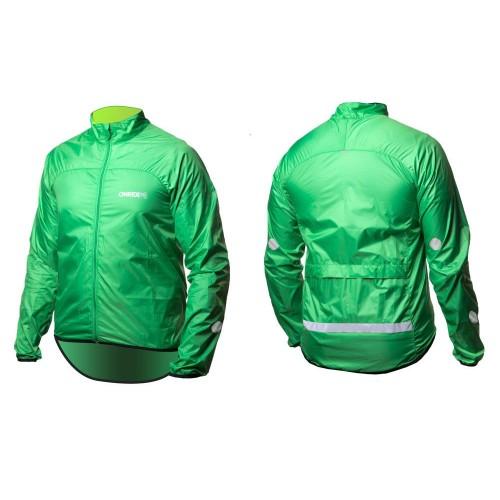 Вітровка Onride Gust зелений