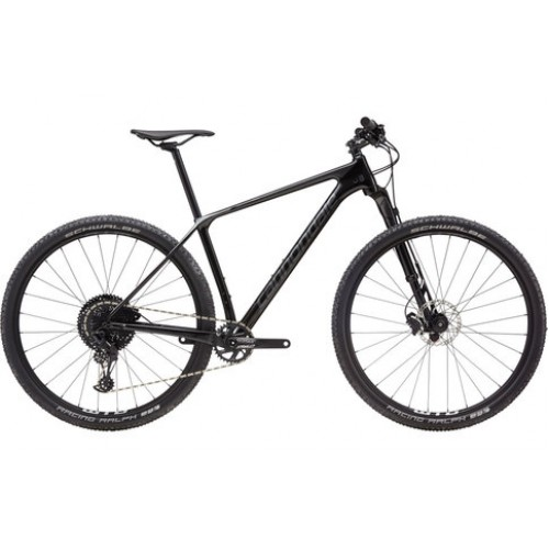 Велосипед 29 Cannondale F-Si Crb 4 2019