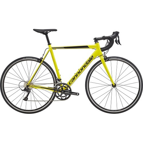 "Велосипед 28"" Cannondale CAAD Optimo Sora 2019"