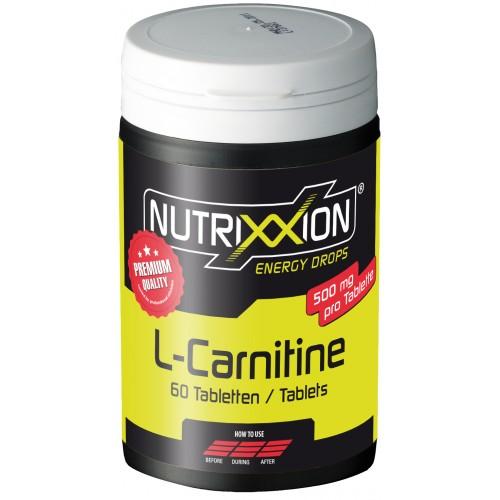 Nutrixxion L-Carnitine