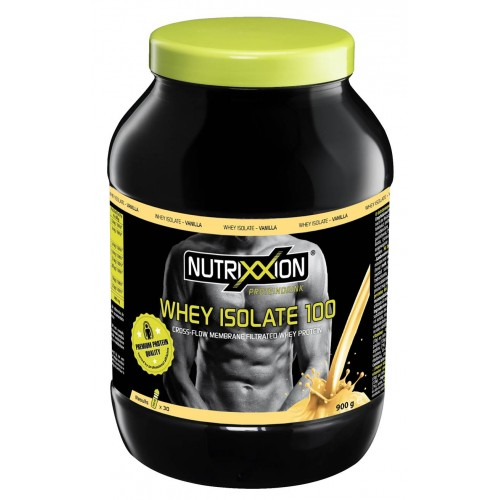 Nutrixxion Whey Isolate 100