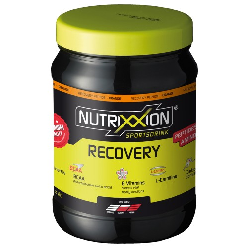 Nutrixxion Recovery